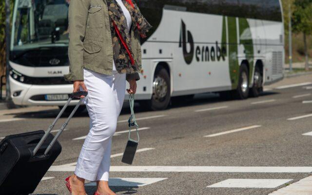 Servicio transfer aeropuerto Barcelona