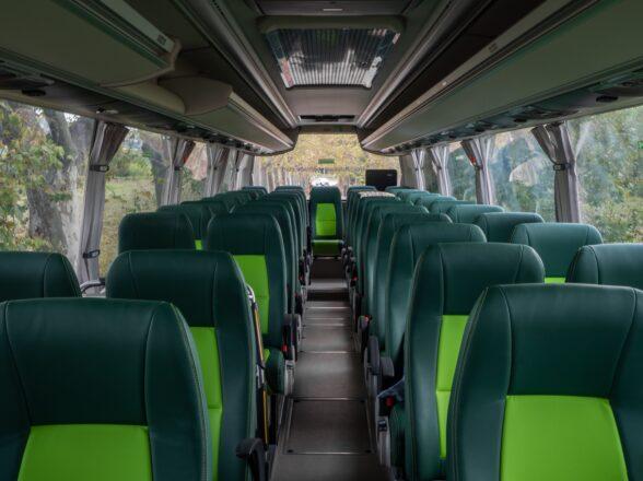6 mitos sobre los viajes en grupo en autocar desmentidos