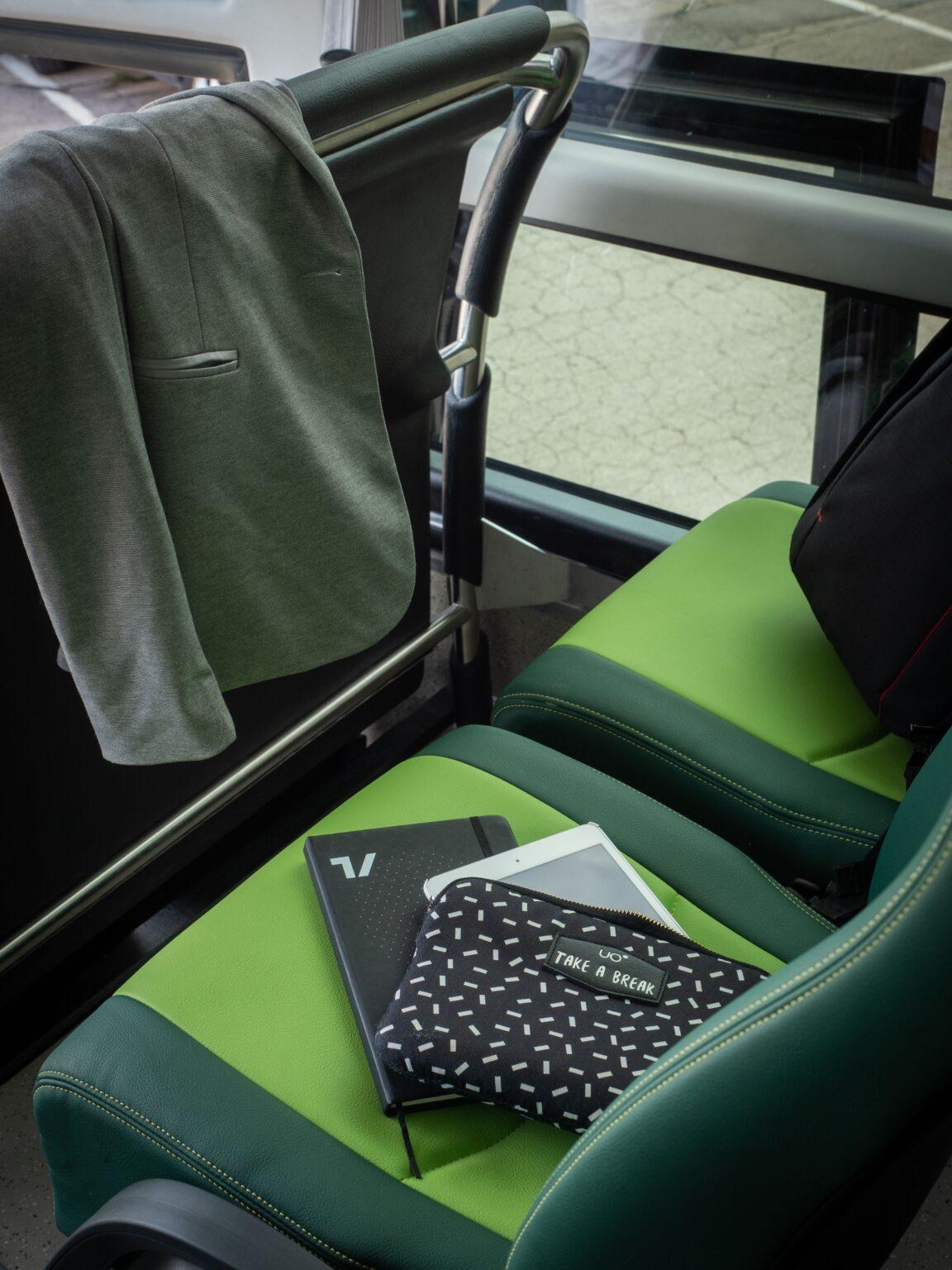 Alquiler de autocar en Barcelona para congresos