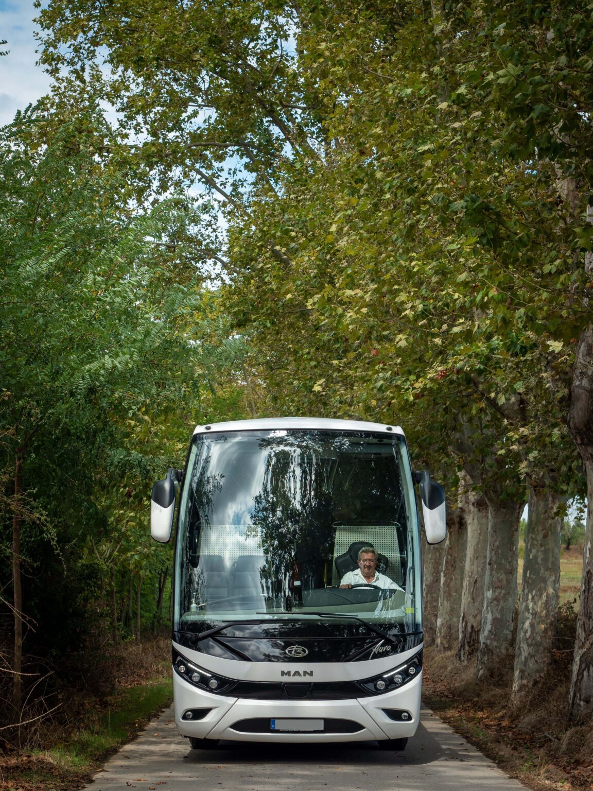 Lloguer autocars Barcelona