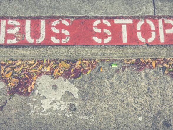 Cómo elegir los puntos de recogida para el autocar