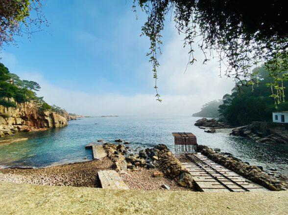 Las mejores playas de Cataluña a las que llegar en autocar