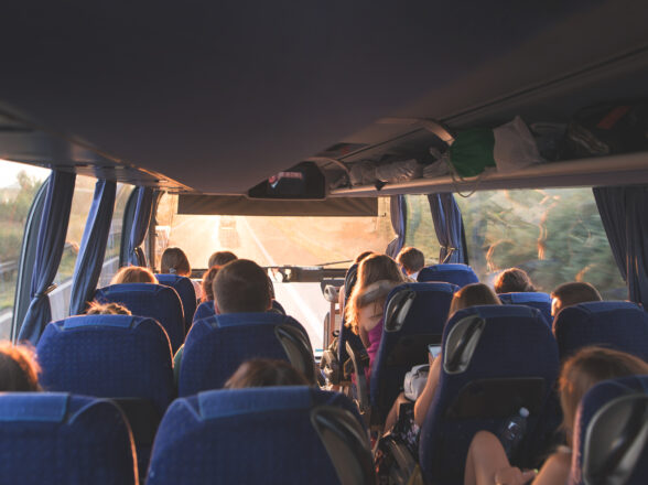 Consejos sobre transporte para operadores turísticos