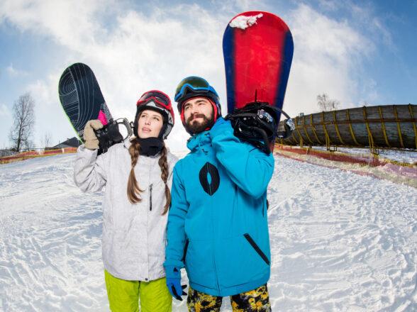 Las mejores estaciones de esquí cerca de Barcelona